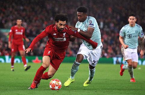 Le suspense reste entier avant Bayern - Liverpool et Barça - Lyon !