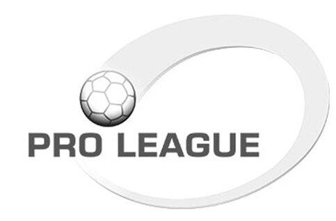Pyrotechnisch materiaal in de stadions: oproep Pro League