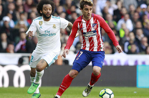 Supercoupe d'Europe : Real - Atlético, derby madrilène sur le toit de l'Europe