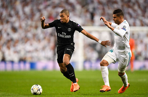 UEFA Champions League: Kan PSG stunten tegen Real Madrid?