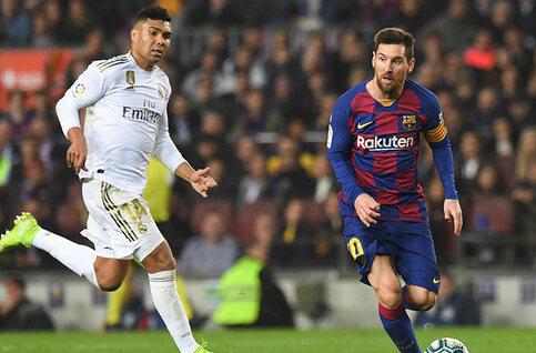 Mega Sunday: trois affiches internationales du top sur Eleven Sports