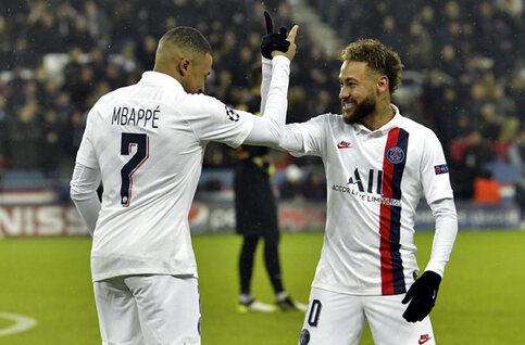 Atlético - Liverpool en Dortmund - PSG: twee explosieve 1/8e finales, dinsdag op Proximus Sports
