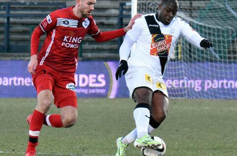 Les infos sur les sélections pour OHL-Tubize et Beerschot Wilrijk-Roeselare