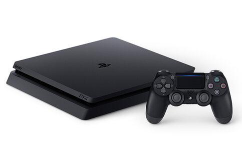 Remportez une console PlayStation 4 Slim !