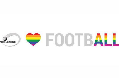 Pro League en amateurvoetbal samen voor diversiteit en respect