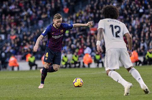 Copa Del Rey : suivez le Clasico en direct mercredi sur Proximus Sports