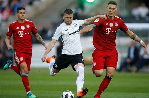Supercoupe d'Allemagne : Eintracht Francfort - Bayern Munich, l'heure des retrouvailles