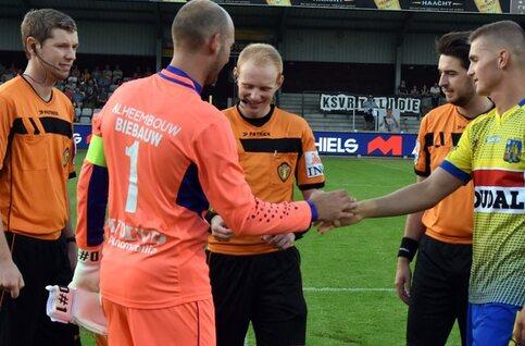 Ces huit joueurs ont débuté la Proximus League avec le brassard de capitaine!
