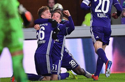 Jupiler Pro League: Bekijk alle doelpunten van speeldag 23