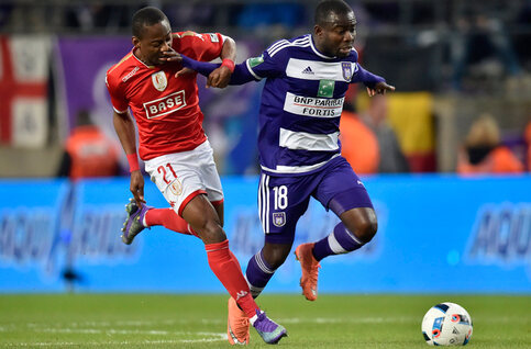 Jupiler Pro League : chocs Standard - Anderlecht et Bruges - Gand !