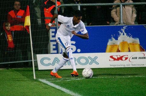 Cinq matches, trois joueurs, treize buts : les attaquants de l'Union sont inarrêtables dans les Play-offs 2