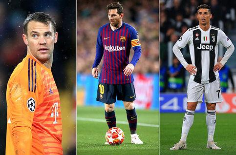 Juve, Barça, Bayern Munich ou Dortmund : la lutte pour le titre en Europe fait rage !