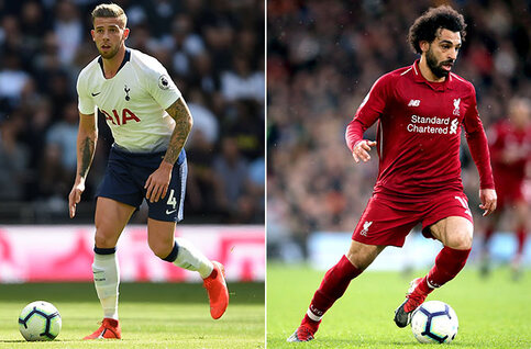 Tottenham of Liverpool: wie wint de UEFA Champions League?