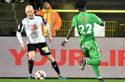 Après 7 ans passés en Proximus League, Wesley Vanbelle rejoint le foot amateur