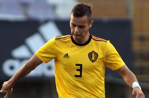 Bekijk België - Moldavië bij de U21 live op Proximus Sports