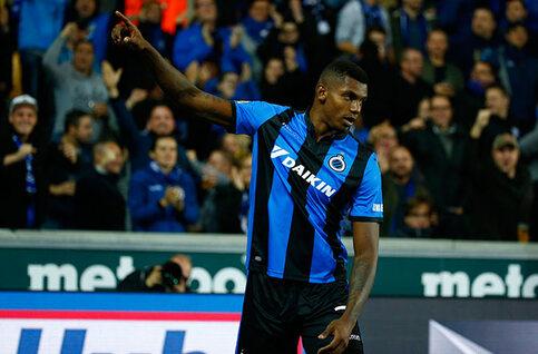 Kan Club Brugge iets rapen bij Atlético Madrid?