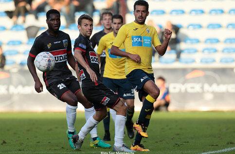 Le KV Mechelen déjà assuré du maintien (sportif) en Proximus League