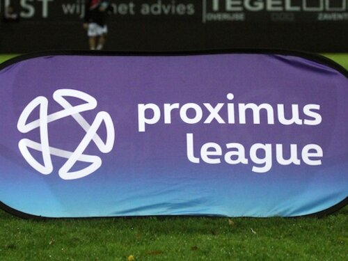 Kalender van play-off II is bekend: zo staan de teams uit de Proximus League ervoor!