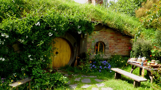 Citaten Uit Lord Of The Rings : Hobbiton uit the lord of rings proximus tv