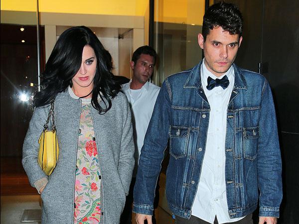 Katy Perry en John Mayer dating weer Egypte online dating