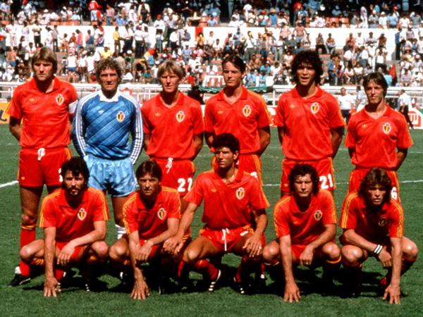 Coupe du monde 1994 11 - Finale coupe du monde 1986 ...