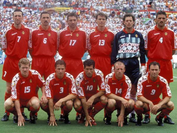 Coupe du monde 1994 11 - Coupe du monde football 1994 ...