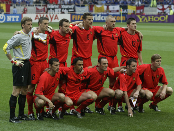 301 moved permanently - Bresil coupe du monde 2002 ...