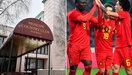 Découvrez l'hôtel des Diables Rouges lors du Mondial !