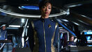 Sonequa Martin-Green: First Officer Michael Burnham