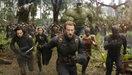 Top 5: 1. Avengers: Infinity War - Part I