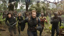 Top 5: 1. Avengers: Infinity War - Part I
