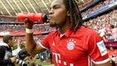 Renato Sanches (19 ans, Bayern Munich)