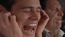 """""""Do you want to hear the most annoying sound in the world?"""", in Dumb and Dumber"""