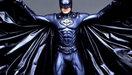 George Clooney - Batman et Robin