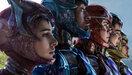 Top 5: 2. Power Rangers