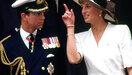 Prinses Diana / Prins Charles