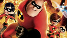 Top 5: 1. The Incredibles 2