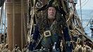 Geoffrey Rush est Hector Barbossa