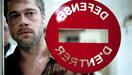 Brad Pitt au plus mal