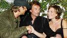 """Johnny Hallyday : """"Tu vois, ils n'en ont rien à foutre de moi !"""""""