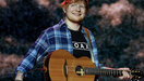 Ed Sheeran gagne plus de 120.000 euros par jour !