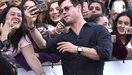 """Chris Hemsworth """"dégoûté"""" par l'argent et le succès"""