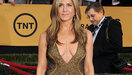 Vormen Jennifer Aniston en Brad Pitt binnenkort weer een koppel?