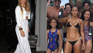 Jennifer Lopez, un corps de rêve à 49 ans