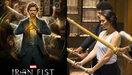 """""""Marvel's Iron Fist"""", dès le 17 mars en exclusivité sur Netflix"""