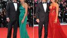Matt Damon et son épouse Lucinda