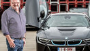 'Prins Laurent mag voor mij komen werken'