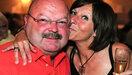 Michel Van den Brande en Sofie alweer samen