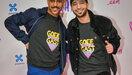 Adil uit Thuis startte rapgroep