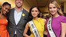 Proficiat, Miss World … of toch maar niet